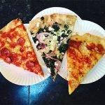 Spiritus Pizza