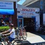 Arnold's Bike Shop