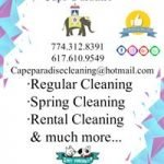 Cape Paradise Cleaning Services