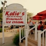 Katie's Ice Cream Cape Cod