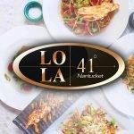 Lola 41