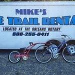 Mike's Bike Trail Rentals