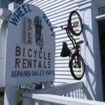 Wheel Happy Bicycle Shops