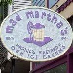 Mad Martha's Ice Cream – Oak Bluffs