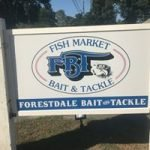 Forestdale Fish Market, Bait & Tackle