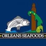 Orleans Seafood Market