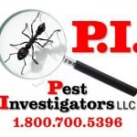 P.I. Pest Investigators