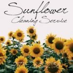 Sunflower Cleaning Service