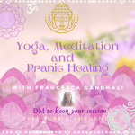 Yoga, Meditation and Pranic Healing