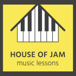 House of Jam Music Lessons
