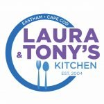 Laura & Tony's Kitchen (reopening in June)