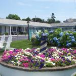 A Beach Breeze Inn