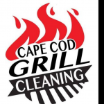 Cape Cod Grill Cleaning