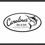 Caroline's Cape Cod Bar and Grill (opening May 20)