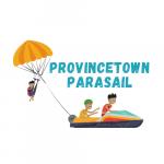 Provincetown Parasail